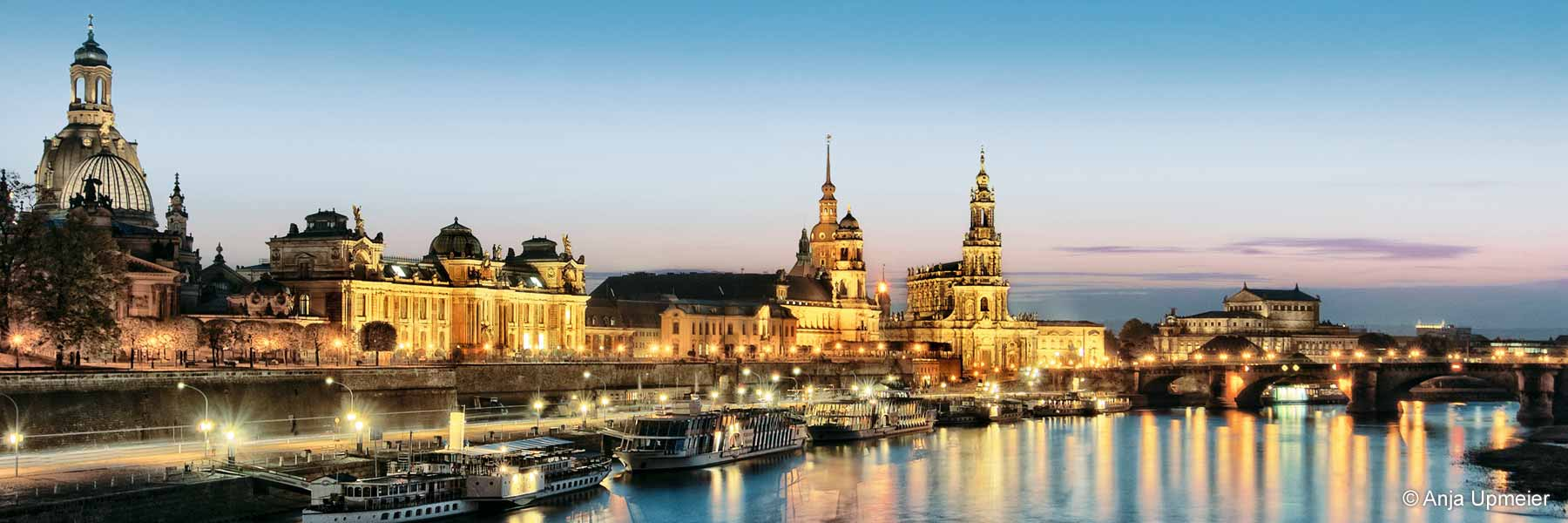 Dresden 1900 Museumsgastronomie