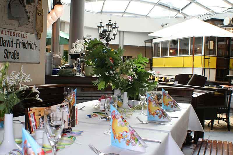 Schuleinführung 2019 in Dresden feiern