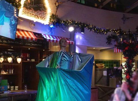 Simply the Best 2019 – die Weihnachtsshow für Ihre Weihnachtsfeier in Dresden 2020